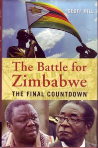 The Battle for Ziimbabwe - The Final Countdown