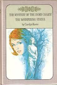 The Mystery of The Ivory Charm &: Keene, Carolyn