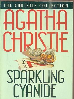 Sparkling Cyanide: Christie, Agatha