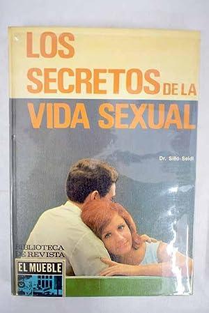 Los secretos de la vida sexual: Silló-Seidl, Georg