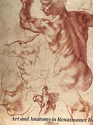 Art and Anatomy in the Renaissance Italy