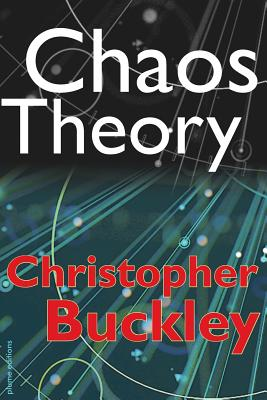 Chaos Theory (Paperback or Softback): Buckley, Christopher