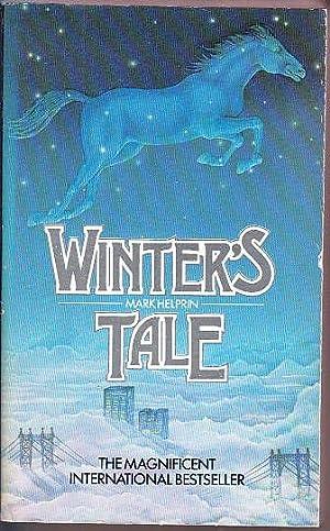 Winter's Tale (Arena Books): Mark Helprin