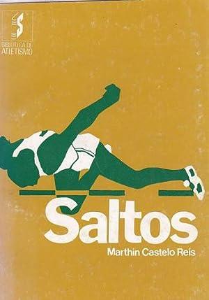 Imagen del vendedor de Biblioteca de Atletismo. Saltos a la venta por Librería Cajón Desastre