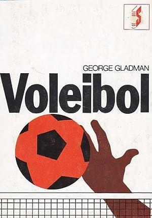 Voleibol: Gladman, George