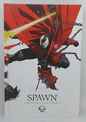 Spawn: Origins Collection (Book 2): Todd McFarlane; Grant