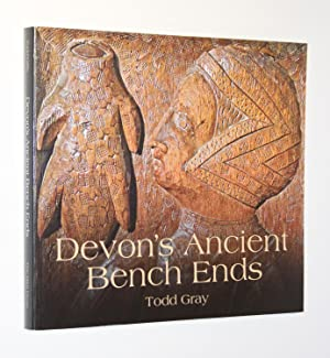 Devon's Ancient Bench Ends