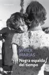 Negra espalda del tiempo: Marías, Javier (1951