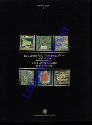 Immagine del venditore per La Galleria delle Carte Geografiche in Vaticano. The Gallery of Maps in the Vatican. venduto da Libreria Piani