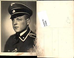 579690,Soldat Unterscharführer Waffen SS Standarte Der Führer