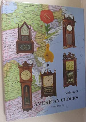 American Clocks Volume 3: Tran Duy Ly