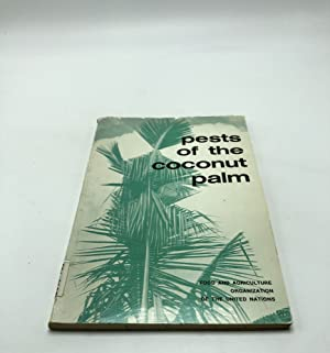 Pests of the Coconut Palm