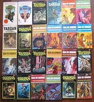 Tarzan: Apes; Return; Beasts; Son; Jewels Opar;: Burroughs, Edgar Rice