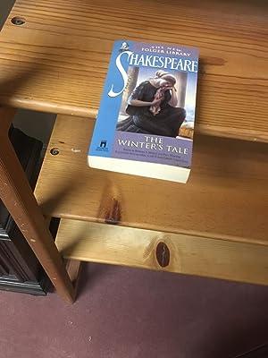 SHAKESPEARE THE WINTER'S TALE: Shakespeare, William
