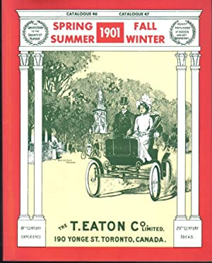 The 1901 Editions of the T. Eaton