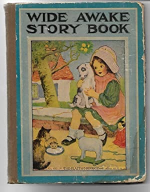 The Wide awake Story Book, Jolly Stories: Various