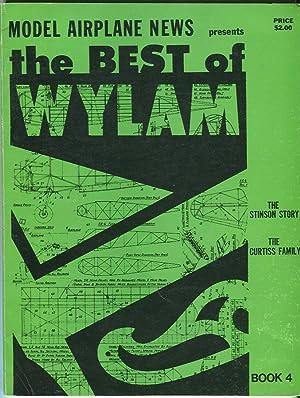 Model Airplane News presents The Best of: Northrop Jr., William