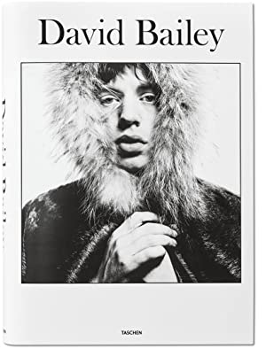 David Bailey Art Edition Mick Jagger Variant: David Bailey
