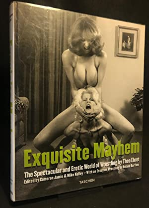 Exquisite Mayhem. The Spectacular and Erotic World: Ehret, Theo (fotografie);