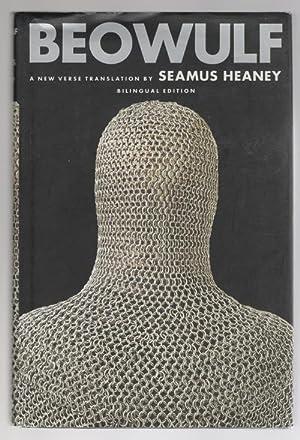 Beowulf: A New Verse Translation by Seamus
