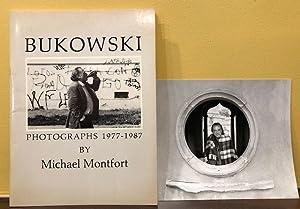 BUKOWSKI. 24 PHOTOGRAPHS 1977-1987: Montfort, Michael