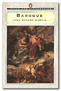 Baroque: Martin, John Rupert