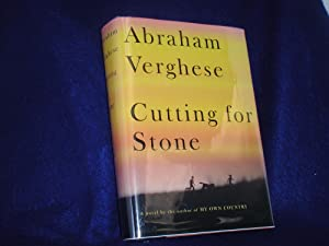 Cutting for Stone: Verghese, Abraham