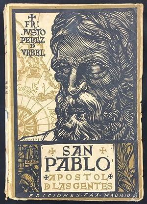 Imagen del vendedor de San Pablo, apóstol de las gentes a la venta por Els llibres de la Vallrovira