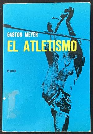 Imagen del vendedor de El atletismo a la venta por Els llibres de la Vallrovira