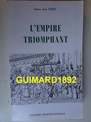 L'Empire triomphant