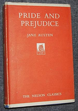 Pride and Prejudice ( Nelson Classics 25: Jane Austen