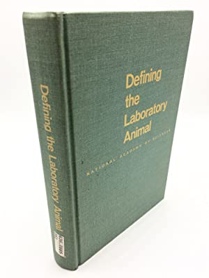 Defining the Laboratory Animal