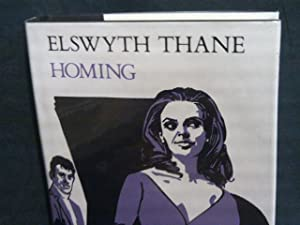 Homing: THANE Elswyth:
