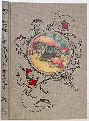 How to See Fairies and Other Tales: Van Sandwyk, Charles