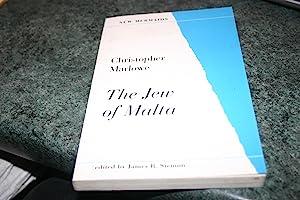 The Jew of Malta: Christopher Marlowe