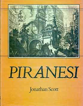Piranesi.: Jonathan Scott.