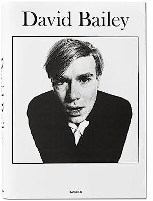 David Bailey Art Edition Andy Warhol Variant: David Bailey