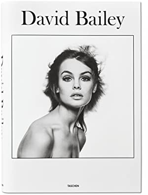 David Bailey Art Edition Jean Shrimpton Variant: David Bailey