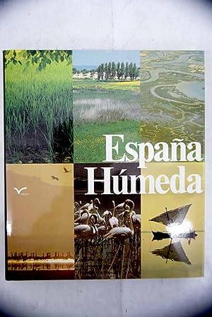 España húmeda: VV. AA.
