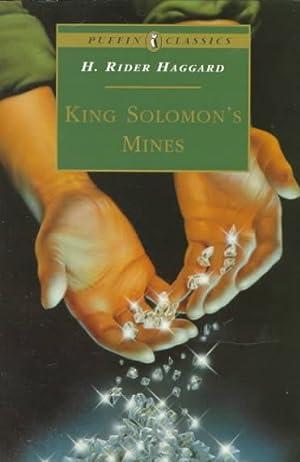King Solomon's Mines: Langford, Alan (ilt);