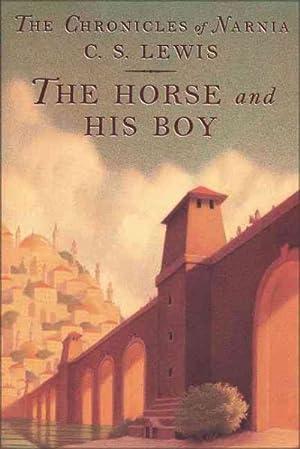 The Horse and His Boy: Baynes, Pauline (ilt);