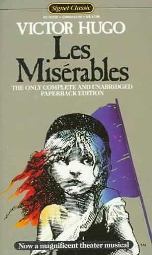 Image du vendeur pour Les Miserables a New Unabridged Translation mis en vente par GreatBookPrices