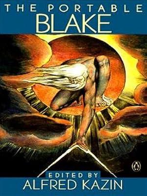 The Portable Blake: Kazin, Alfred (edt);