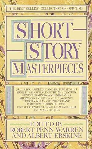 Short Story Masterpieces: Warren, Robert A.