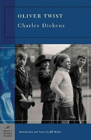 Oliver Twist: Cruikshank, George (ilt);
