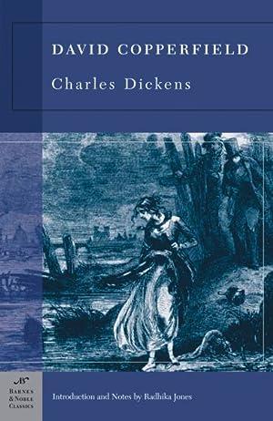 David Copperfield: Jones, Radhika; Dickens,