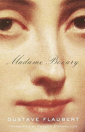 Image du vendeur pour Madame Bovary : Patterns of Provincial Life mis en vente par GreatBookPrices
