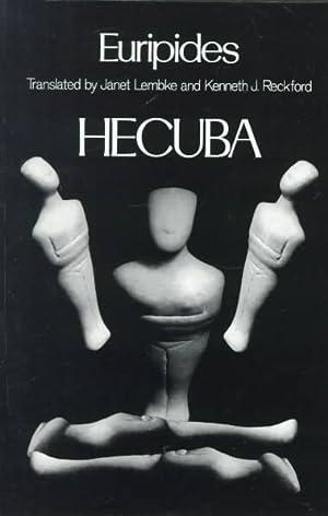 Hecuba: Lembke, Janet (tr);