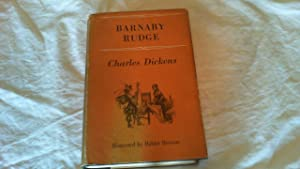 Barnaby Rudge: dickens