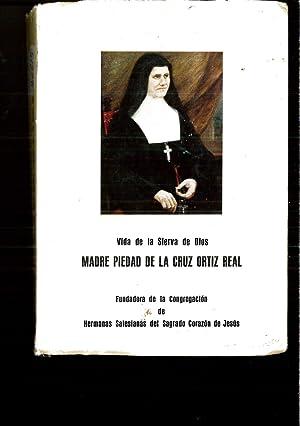 MADRE PIEDAD DE LA CRUZ ORTIZ REAL